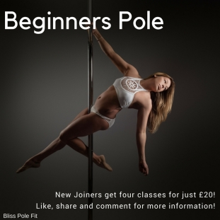 Beginners Pole