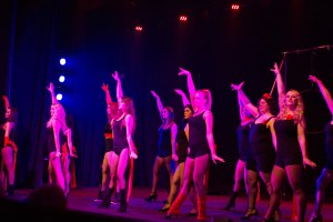 Bliss Dance Burlesque